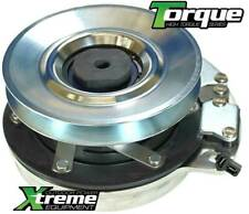 Pto Blade Clutch For Yazoo Kees 574607001 - Free Upgraded Bearings