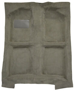 Replacement Cutpile Carpet Kit for 1998-2002 Toyota Corolla 4 Door