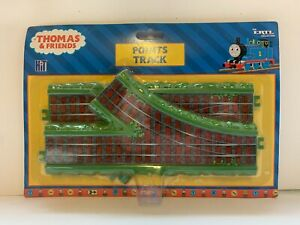 Ertl Thomas & Friends 40600 Points Track Pack of 2-Brand New & Sealed