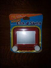 Spin Master Etch A Sketch Classic Mini Pocket Version