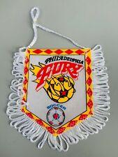 Philadelphia Fury Soccer fanion vintage football banderin pennant wimpel USA