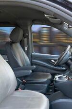 Kunstleder Transporter Sitzbezüge Mercedes V-Klasse 447, Fahrer Sitz ab 06/14