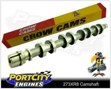 Crow Cam Ford V8 BA Quad Cam 260kw Mild Performance Left Hand Exhaust 273XR8