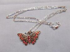 Crystal Tibetan Silver Fashion Necklaces & Pendants
