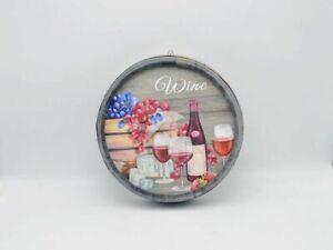 Paulownia Wine Barrel
