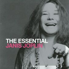 The Essential - Janis Joplin (Album) [CD]