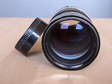 nikon E series 135mm f2.8