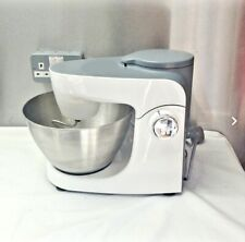 Kenwood  Multione Stand Mixer - White KHH30 1000w. Top Condition. BARGAIN.