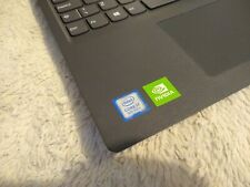 "Lenovo V15-IWL I7 8565u, 8GB RAM, 512GB M.2, Nvidia M110, 15.6"" 1080P FAULTY"