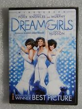 BRAND NEW Dreamgirls WS DVD Hotties Jennifer Hudson Beyonce 097363478249 BUY NOW