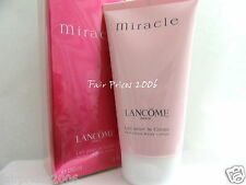 Lancome  Miracle  Body Lotion  150 ml  OVP