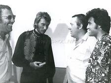 JOHNNY HALLYDAY LE SPECIALISTE SERGIO CORBUCCI 1969 VINTAGE PHOTO ORIGINAL #87