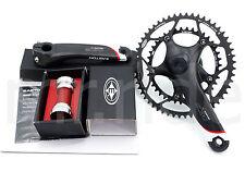 Easton Ec90 Road Bicycle Cyclocross Cx Bike Crank Carbon Crankset 53/39t 170mm