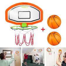 NEW Dunlop Adjustable 97-175cm Junior Electronic Basketball Hoop and Net Set