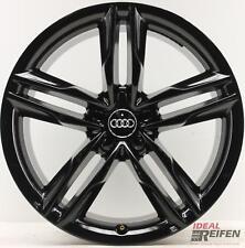 4 Audi Q5 Sq5 8r Cerchi Lega 20 Pollici 9x20 Et37 Originale Cerchioni 4g8aj Sg