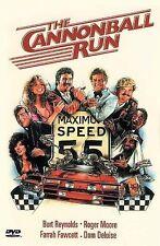 Cannonball Run (DVD, 2001) NEW! Free Ship Canada!