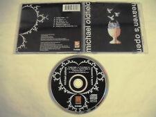 MICHAEL OLDFIELD  Heaven's Open  CD