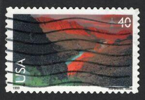 Air-Mail C134 Used PSE Cert. Superb 98  (LB 10/17)