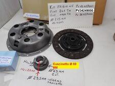 Kit Meccanismo Disco e meccanismo frizione con tre leve Fiat 615N1-241TN 1100 TN
