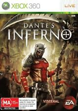 Dante's Inferno *NEW & SEALED* Xbox 360