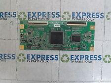 Placa Tcon 260W2C4LV1.6 - Samsung LE26R41BD
