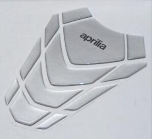APRILIA RSV4 TUONO RS4 RS125 RS50  SHIVER DORODURO GENUINE TANK PAD 2H000963