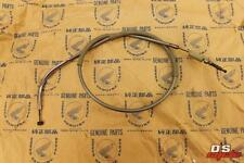 Honda Dream C72 C77 C78 CA72 CA77 Clutch Cable NOS Genuine Japan 22870-271-010