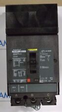 Square D Hga36020 Hg060 3P 600V 20 Amp I Line Circuit Breaker - New No Box