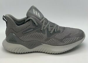 Adidas BRAND NEW Mens Alphabounce Beyond Grey Shoes - *Size 7.5 & 13* - [CG4765]