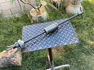Vintage Proto 4056-R,H,N,J,PN 3 Jaw Slide Hammer Puller Made In USA