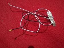 Antenne WIFI per Asus Eee PC 4G - antennini wireless + cavi flat cable