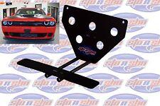 Sto N Sho License Plate Bracket For 2015-19 Dodge Challenger Hellcat / Demon