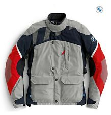 Original BMW Motorrad Jacke GS Dry Herren grau 76118395192