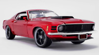 ACME A1801836 1:18 1970 FORD BOSS 429 MUSTANG STREET FIGHTER