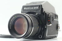 [Near MINT] Mamiya M645 1000s Sekor C 150mm f3.5 Lens PD Prism From JAPAN
