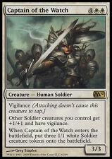 MTG CAPTAIN OF THE WATCH - CAPITANO DELLA GUARDIA - M10 - MAGIC