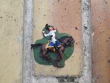 DELPRADO EMPIRE AUSTERLITZ CHE 83 chevalier de la garde Russe blessé.