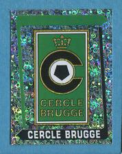 FOOTBALL 96 BELGIO Panini - Figurina-Sticker n. 83 - CERCLE BRUGGE SCUDETTO -New
