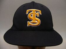 TEAM SPORTS - EMBROIDERED - XS-SM SIZE FLEXFIT BALL CAP HAT!