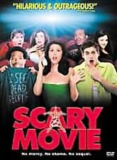 Scary Movie (DVD, 2000)