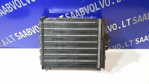 SAAB 9-5 YS3E Heat Exchanger for interior heating 5045836 2002 12291050