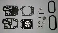 K20-Wya Walbro Wya Carb Carburetor Repair Rebuild Kit 130Bt Blower