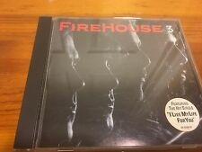 Firehouse 3 by Firehouse (CD, Mar-1995, Epic (USA))