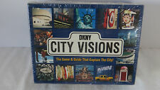 DKNY City Visions The Game & Guide that Capture the City NIB