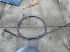 HONDA CM125 CM 125 FRONT BRAKE CABLE