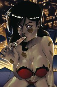 Zombie Tramp #78 Cover F Mastajwood Notti
