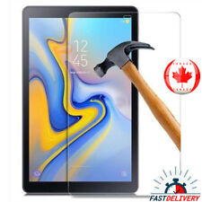For Samsung Galaxy Tab A 10.5 inch Tablet Tempered Glass Guard Screen Protector