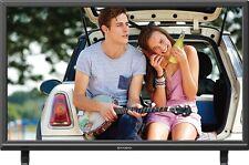 24 Zoll Makena D236M1 LED-TV HD Triple Tuner CI+ Fernseher HDMI USB-Mediaplayer