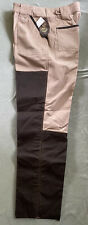 SHE Outdoor Apparel Women's Hunting Pants XL Field, Upland, Duck Khaki/Brown NWT
