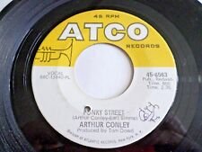 Arthur Conley Funky Street / Put Our Love Together 45 1968 ATCO Vinyl Record